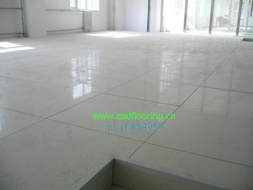 惠州无边防静电机房地板公司