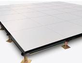 硫酸钙复合PVC面层防静电地板