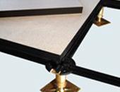硫酸钙HPL面层防静电地板