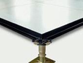 硫酸钙复合陶瓷面防静电活动地板